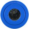 PA106-M-PAK4 alulnézet Hayward SwimClear C-4025, C-4030, open w/molded gasket, (Antimicrobial)