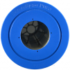 PA106-M-PAK4 felülnézet Hayward SwimClear C-4025, C-4030, open w/molded gasket, (Antimicrobial)