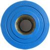 PA25-M alulnézet Hayward, Star-Clear C-250, open w/molded gasket, (Antimicrobial)