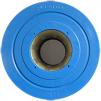 PA25-M felülnézet Hayward, Star-Clear C-250, open w/molded gasket, (Antimicrobial)