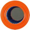 PJ100-M4 alulnézet Jacuzzi CFR/CFT 100 (Antimicrobial)