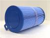 PJW23-M oldalnézet Jacuzzi Aero, Caressa, C/top (Antimicrobial)