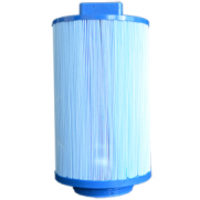 PLAS35-M fő termékkép LA Spas replacement for bag filter (Antimicrobial)