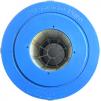 PPF33-M felülnézet Pentair Purex CF 33/66/100 (Antimicrobial)