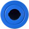 PSG27.5-XP4-M alulnézet Saratoga Spas Circulation Pump, no adapter (Antimicrobial)