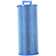 PSG27.5-XP4-M oldalnézet Saratoga Spas Circulation Pump, no adapter (Antimicrobial)