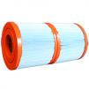 PWW10-JH-M-PAIR oldalnézet Waterway Skim Filter 10 (Antimicrobial)