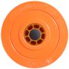 PAST113 alulnézet Astral Pool Z Tech ZX150 (APC150)