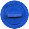 PSG13.5-XP4 felülnézet Saratoga Spas, TSC, MPT