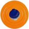 PSS17.5-XP alulnézet Comfort Line Spas; Softsider Spas; ICM