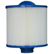 PTL20W-SV-P4 fő termékkép Softub; Leisure Bay; 6 x 5 1/2, TSC