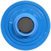 PVT25D-XP alulnézet Vita Spa, Double hole design
